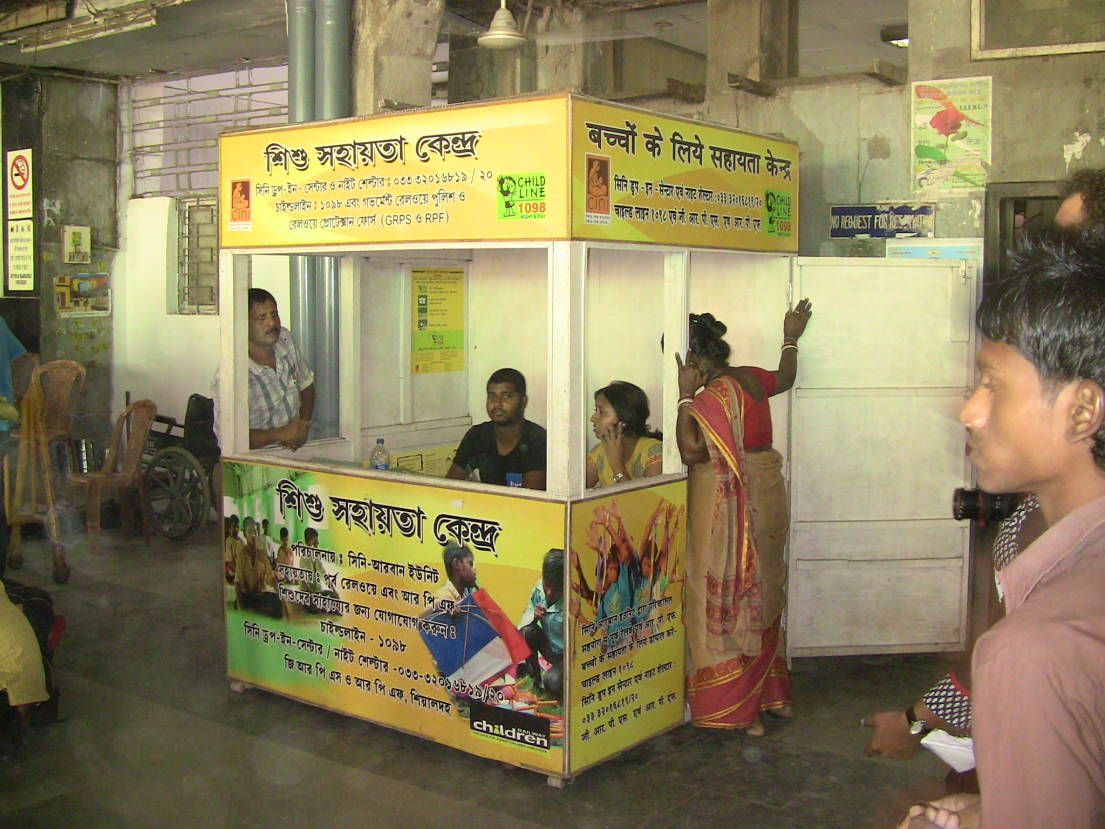 Child Protection Booth 2 Opt