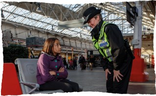 Safeguarding on Rail Scheme and how we can help