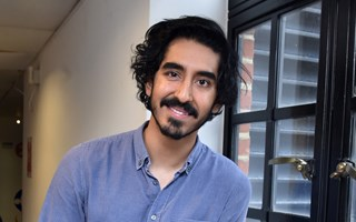 Your chance to listen again to our BBC Radio 4 Appeal by Dev Patel