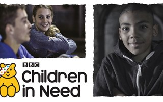 Children in Need grant to support next step of UK project