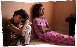 Help us reach India's forgotten girls