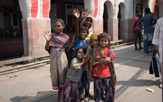Reaching more children in more locations