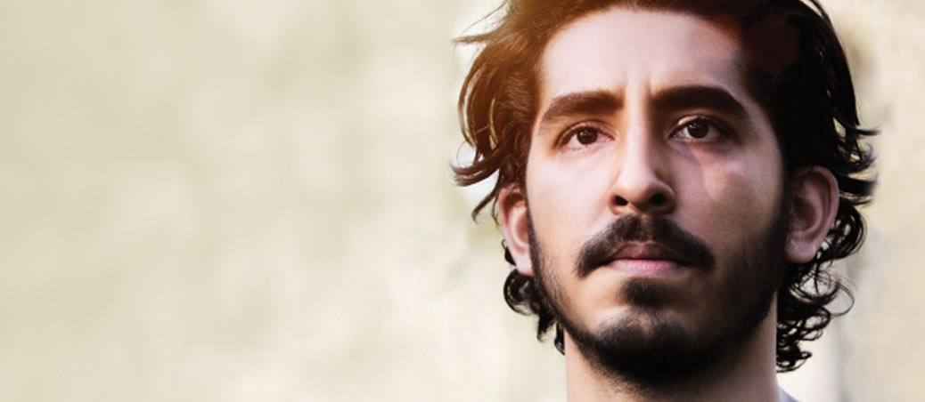 Lion star Dev Patel shows his support during coronavirus crisis