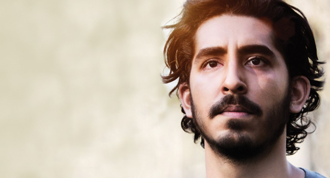 A special message about the crisis from Lion star Dev Patel
