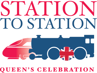 Station To Station Official Logo